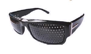 occhiali-stenopeici