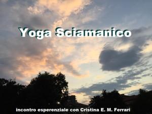 Yoga Sciamanico