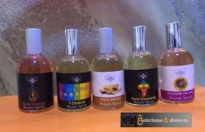 Spray vibrazionali